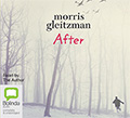 Audio cover - After