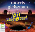 Audio cover - Girl Underground
