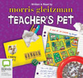 Audio cover - Teachers Pet