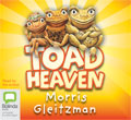 Audio cover - Toad Heaven