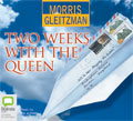 Audio cover - Two Weeks With The Queen