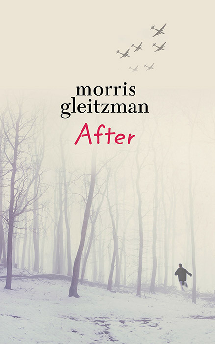 Book cover - After