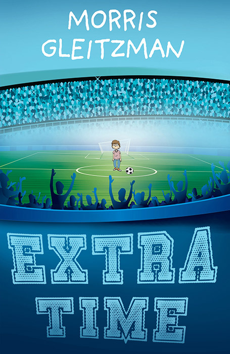 Book cover - Extra Time