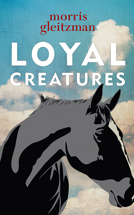 Book cover - Loyal Creatures