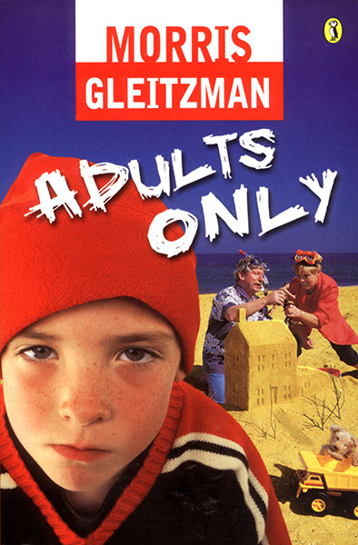 Adults Only 2001 cover