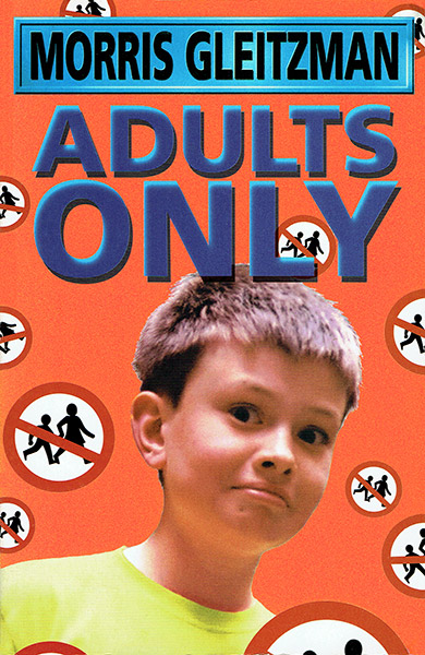 Adults Only UK 2002 cover