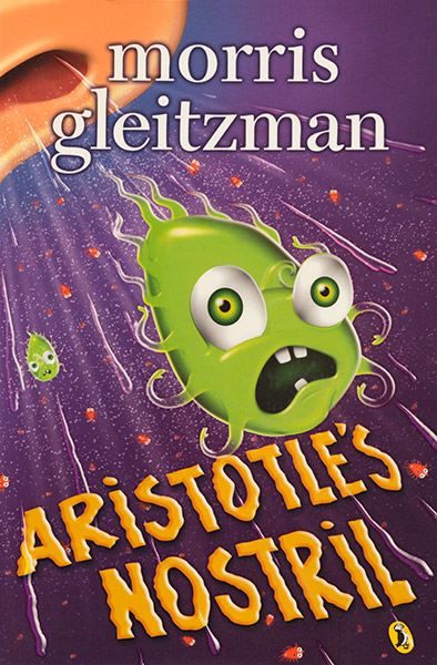 Aristotles Nostril 2005 cover