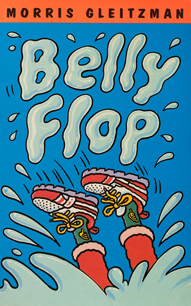 Belly Flop UK 1997 cover
