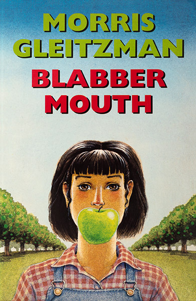 Blabber Mouth 1992 cover