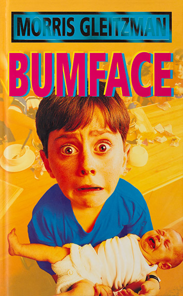 Bumface UK 1998 cover