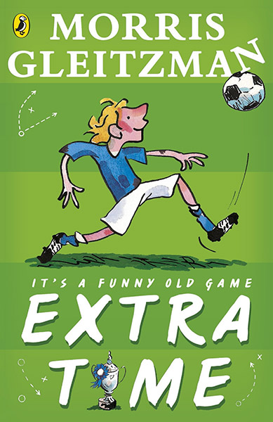 Extra Time UK 2014 cover