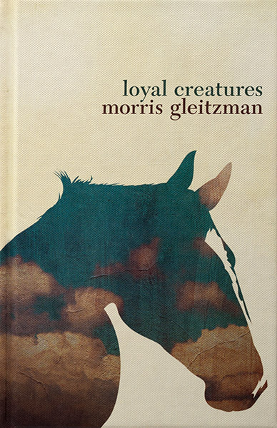 Loyal Creatures 2015 cover