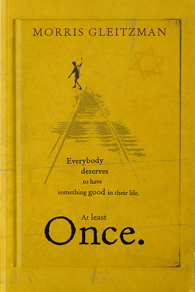 Once UK 2011 cover