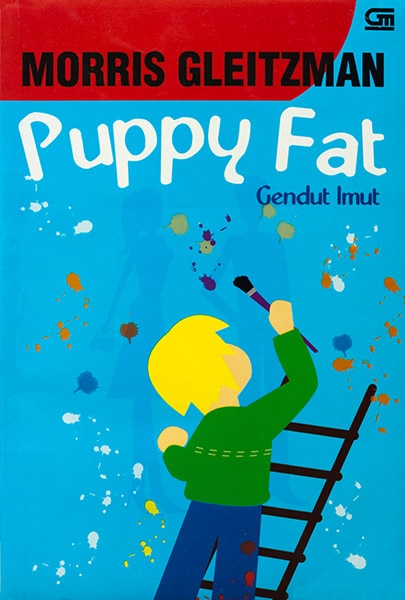 Puppy Fat Indonesia 2003 cover