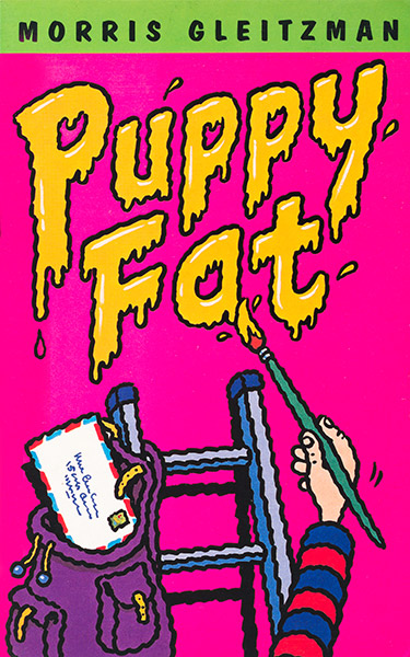 Puppy Fat UK 1995 cover