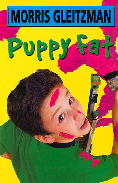 Puppy Fat UK 2002 cover