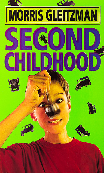 Second Childhood 1990 cover