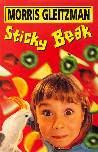 Sticky Beak 2000 cover