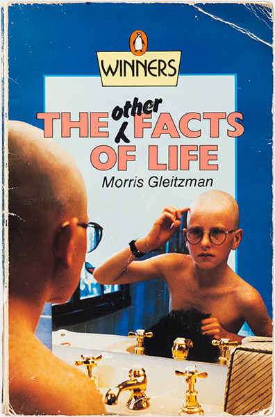 The Other Facts Of Life 1985 cover