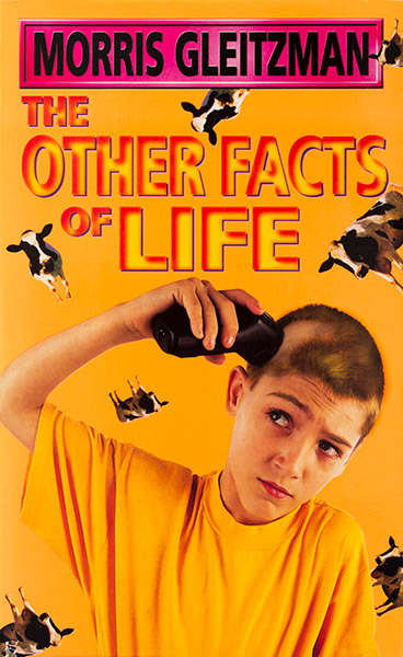 The Other Facts Of Life UK 1993 cover