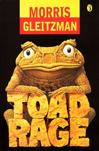 Toad Rage 1999 cover