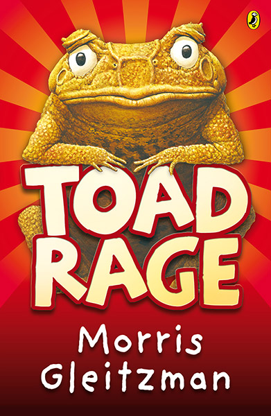 Toad Rage 2008 cover
