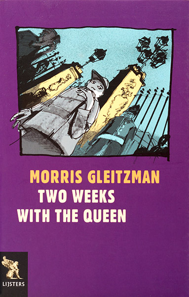 Two Weeks With The Queen Netherlands 2002 cover