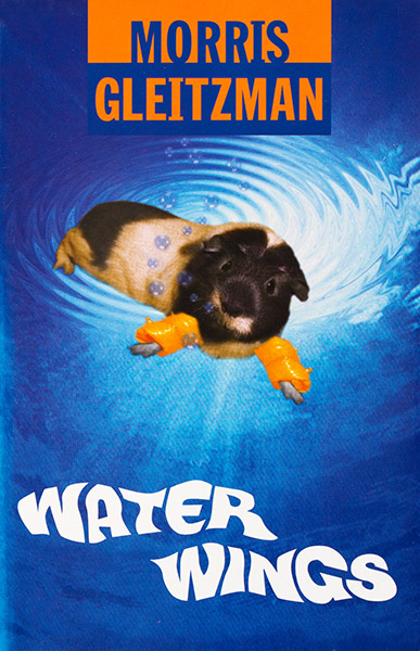 Water Wings 2001 cover