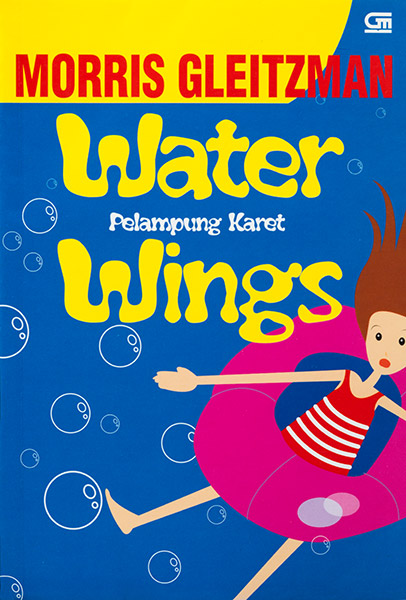 Water Wings Indonesia 2003 cover