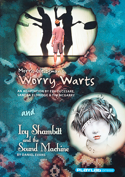 Worry Warts Play 2010 cover
